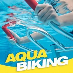 Aquabiking (avec coatch)