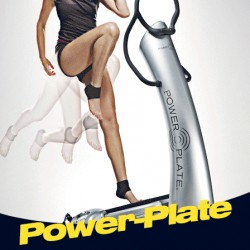 Power-Plate (6mois)